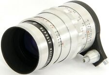 Meyer-Optik TRIOPLAN 2.8/100mm Telephoto Lens 100mm F2.8 for Exakta & Micro 4/3