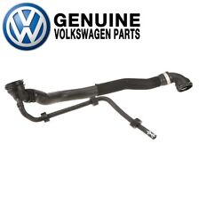 NEW Upper Coolant Radiator Hose Genuine VW CC Passat with Manual Transmission