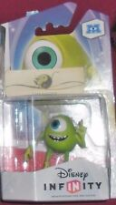 MODEL FIGURE WALT DISNEY INFINITY-MONSTER E CO./MIKE WAZOWSKI  gashapon,monsters