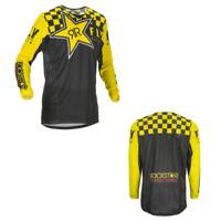 Fly Racing Evolution Evo 2.0 Jersey Shirt Motocross TEAM HUSQVARANA COLORS!