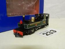 "Heljan 009 Narrow Gauge Lynton & Barnstable 2-6-2 Loco ""TAW"" 761 Bx 99521"