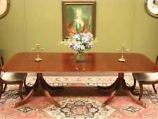 European Regency Antique Tables