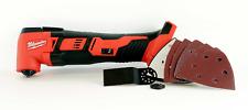 Milwaukee 2626-20 Multi Tool Cordless M18 18V NEW free, fast shipping