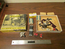 Model Train Parts & Pieces In Varney B&O Switch Engine Box As-Is