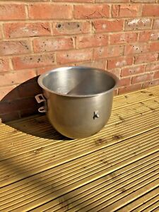 Hobart A200 Mixing Bowl - Stainless Steel