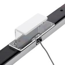 Wired Motion Sensors Receivers Sensor Bar Receiver w/Holder for Nintend Wii/WiiU