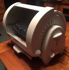 Baby George Foreman Rotisserie Grill Ready To Use Perfect Working Condition