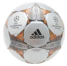 Fußball Adidas Champions League 2015-2016 I Finale 15 Capitano [Größe 5]