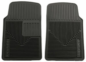 Husky Liners Heavy Duty Front Floor Mats for 93-97 Ford Probe & More