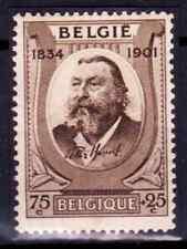 1934  BELGIQUE    Y & T   N° 385   Neuf*  AVEC CHARNIÈRE