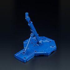 Gundam base limited action base 1 [Blue] Plastic Model  Gundam 1/144 1/100 HG MG