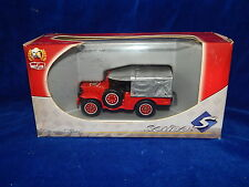 SOLIDO - JOUET / Toy - 2168 DODGE 4 X 4 (8)