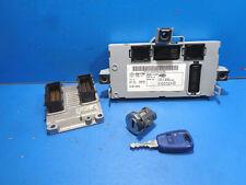 Dispositif de commande moteur taxe périphérique Bosch 0261204983 Fiat punto 188 1,2 00467826310