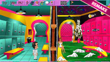 Leisure Suit Larry 6 - Shape Up Or Slip Out - Classic Humorous Adventure - Steam
