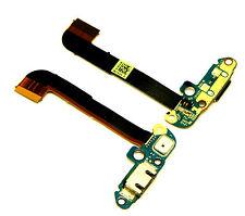 ORIGINALE HTC One m7 Connettore di Ricarica Dock Connector Flex Micro USB Jack Microfono