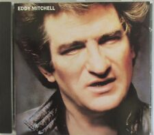 """EDDY MITCHELL - CD ORIGINAL """"LE CIMETIÈRE DES ÉLÉPHANTS"""""""