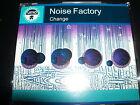 Noise Factory Change Australian Remixes CD Single