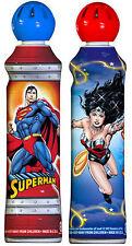 Superman & Wonderwoman Bingo Dabbers