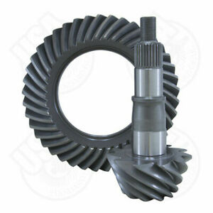"USA Standard Ring & Pinion gear set for Ford 8.8"" in a 5.13 ratio"