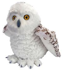 """Wild Republic Cuddlekins 12"""" Snowy Owl Plush Soft Toy Cuddly Teddy 10957"""