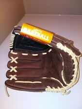 """New listing Rawlings RBG36BC  LEFT-HANDED Baseball Glove NWT 12.5"""" The Gold Glove Co."""