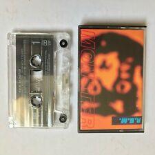 R.E.M. – Monster 1994 Album Cassette TAPE