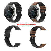 22mm Silikon Armband Uhr Strap Für Huawei Watch GT / GT2 46mm / GT2 Pro / GT 2e