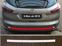 Ladekantenschutz Lackschutzfolie transparent  Ford S-Max, ab 2015