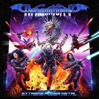 DRAGONFORCE - EXTREME POWER METAL   CD NEU