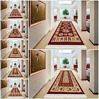 Extra Long Narrow Hall Runner Rug Hallway Carpet for Living Room Bedroom Doormat