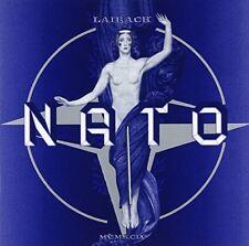 Laibach - Nato (CD 1994)