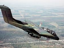 MILITARY AIR PLANE FIGHTER JET OV10 BRONCO DIVE POSTER ART PRINT PICTURE BB1090A