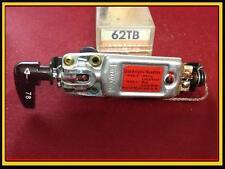 New Astatic 62-TB Cartridge with Needle/Stylus LQD-1MB LQD-1JMB Electro-Voice 82
