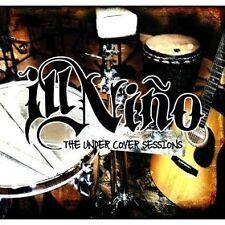 ILL NINO CD w/ DEFTONES Peter Gabriel Faith No More TRX