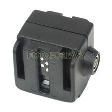 SC-6 Hot shoe Adapter for Sony Minolta F42AM F56AM Speedlite to Standard Mount
