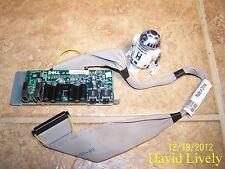 Dell DC157 F8912 USB/AUDIO Panel W/cabl Dimension 9100 9150 Precision 380 F8913