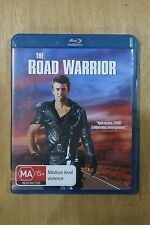 The Road Warrior (Blu-ray, 2007)  -** Excellent Used Condition**  (D70)