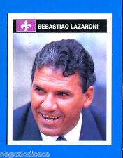 [VS] CAMPIONI & CAMPIONATO 90/91-Figurina n. 102 - LAZARONI - FIORENTINA -New