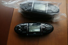 GENUINE Sharp LCD TV Magnetic Remote Control GA625WJSA with Clock/Timer/Alarm