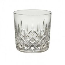 Waterford Lismore 9oz Double Old Fashioned DOF Pair Set of 2 New in a Box