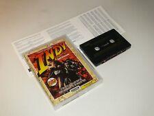 ZX Spectrum ~ Indiana Jones and the Last Crusade / Temple of Doom ~ DCC (2)