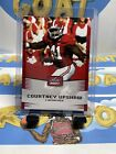 Courtney Upshaw # 9 2012 Rookie Card - LEAF Draft Picks NFL Football MINT. rookie card picture