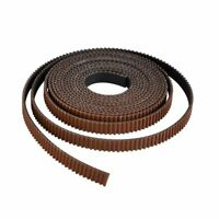 3D Printer Parts GT2-6mm Open Timing Belt Width 6mm 10mm GT2 Reprap Steel Core