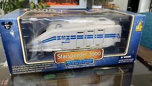 Star Wars Starspeeder 3000 Shuttle Disney Star Tours Vehicle
