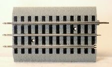 Lionel O Scale Tubular to Fastrack Transition Straight Track Section 6-12040 b