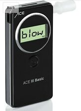 ACE III Alcohol Tester Very Accurate, TU-Wien-Messgenauigkeit: 95,60%