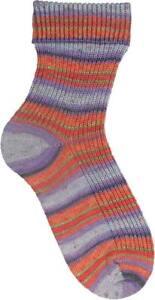 Rainforest Adventure Companion  Opal Sock Yarn 9453 Self Striping Fingering