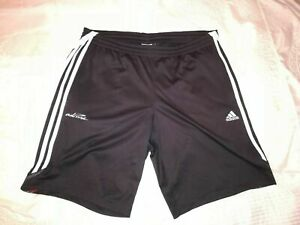 Adidas adiPure Shorts Gr. L climalite  Laufhose Sporthose Training