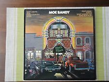 Moe Bandy  Soft Lights & Hard Country Music - That's What Makes the Jukebox Play