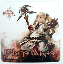 Final Fantasy Xiv Job White Mage Coaster Eorzea Cafe Square Enix Game F/S